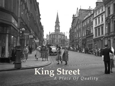 King Street A Place Of Quality Page 01
