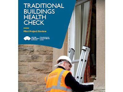 Traditional Building Health Check